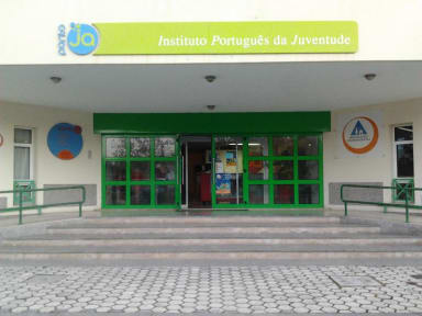 Bilder av HI Aveiro - Pousada de Juventude