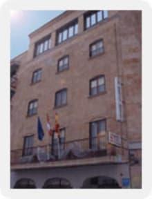 Фотографии Le Petit Hotel Salamanca
