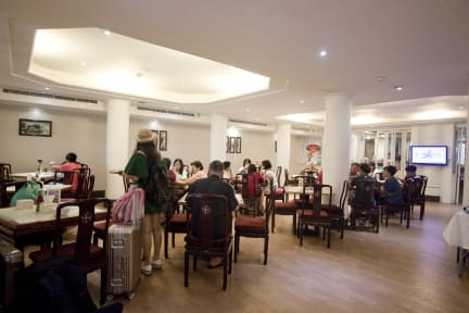 Foto's van Chinatown Hotel