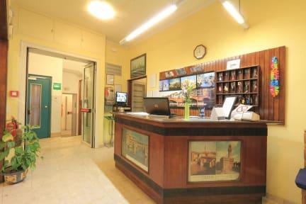 Hotel Pensione Ottavianiの写真