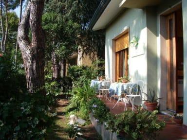 Kuvia paikasta: La Casa nei Pini
