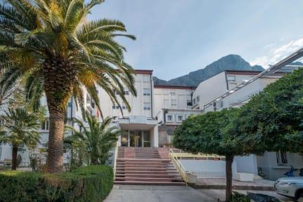 Photos de Youth Hostel Spasic Masera