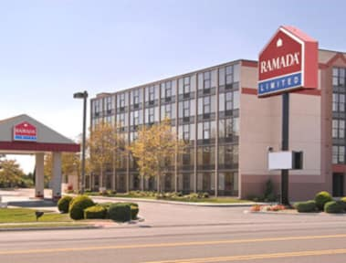 Fotky Ramada Atlantic City West