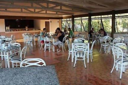 호스텔 에 포우사다 나투레사 포스의 사진