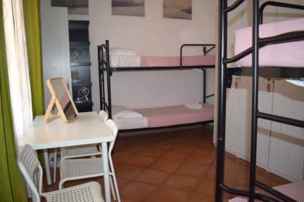 Fotos von Sandy Hostel