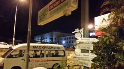 Civic Guest House Backpackers Hostel tesisinden Fotoğraflar