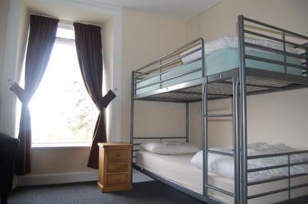 Fotky Bazpackers Hostel