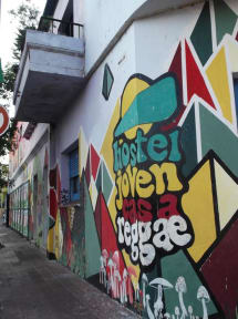 Photos of Hostel Joven Casa Reggae
