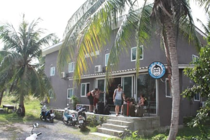 Bilder av Monkey Samui Hostel