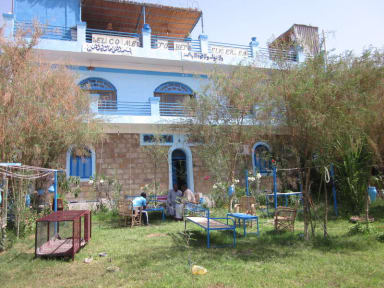 Photos de Bet el Kerem Guesthouse