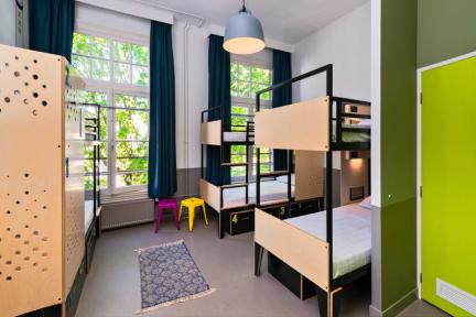 Photos of Stayokay Amsterdam Vondelpark