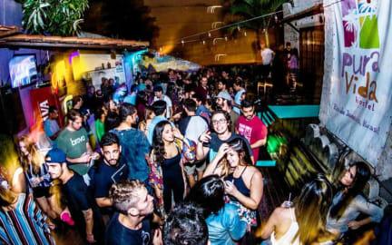 Fotos de Pura Vida Hostel Rio de Janeiro