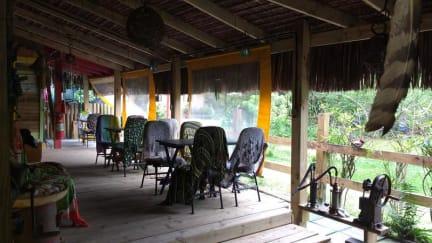 Zdjęcia nagrodzone Hostel Encantadas Ecologic