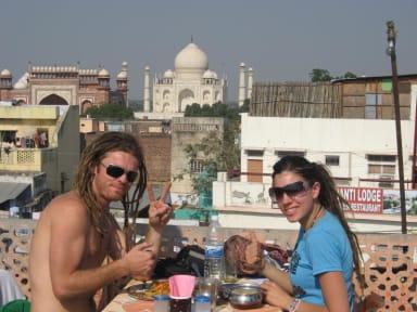 Foto's van Sai Palace
