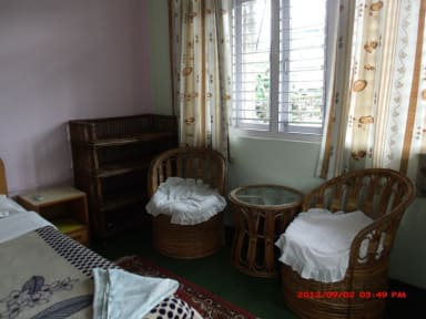 Photos de Pushpa Guest House