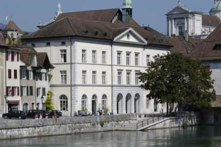 Photos de Solothurn Youth Hostel