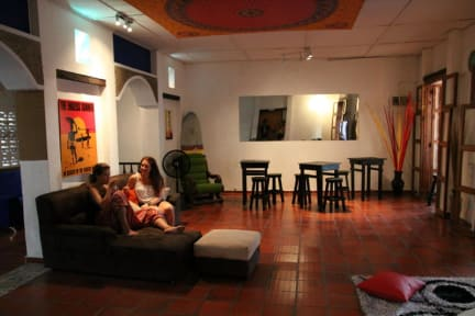 Fotografias de Makako Chill Out Hostel