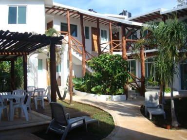 Photos de Apart Hotel Casaejido