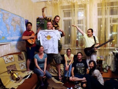Photos de Ulan Ude Travellers House
