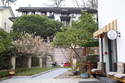 Photos de Hangzhou Fiona's trip Hostel