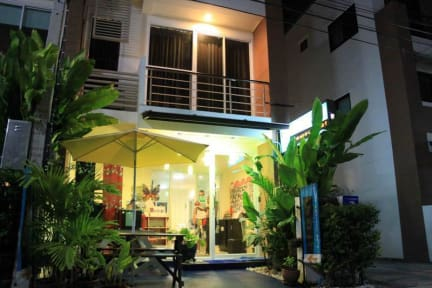 Photos of Ananas Phuket Hostels