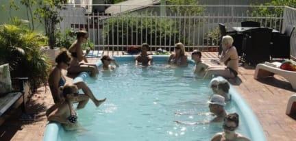 Iguassu Guest House tesisinden Fotoğraflar