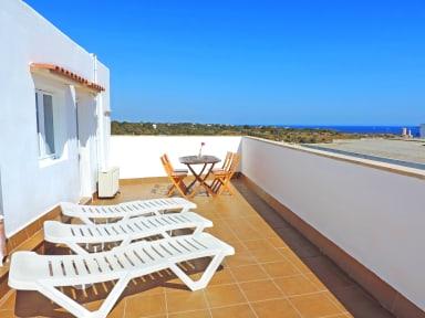 Zdjęcia nagrodzone Hostal Marblau Mallorca