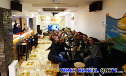 Photos of Vibes Hostel