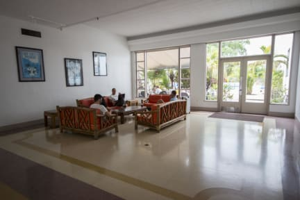 Photos of The Tropics Hotel and Hostel