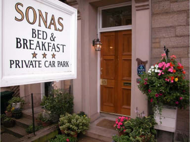 Photos of Sonas Guest House
