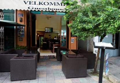 Photos of Velkommen Guesthouse