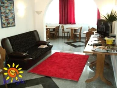 Photos of Sun Hostel Budva