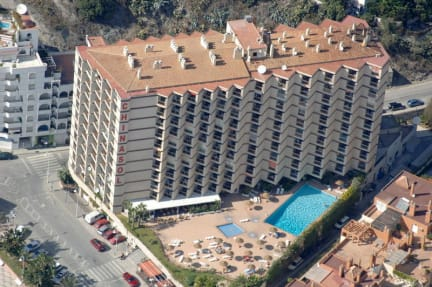 Zdjęcia nagrodzone Apartamentos Chinasol