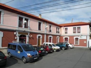Foto di Albergue La Estacion