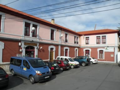 Albergue La Estacionの写真