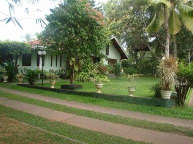 Bilder av Villa Shade