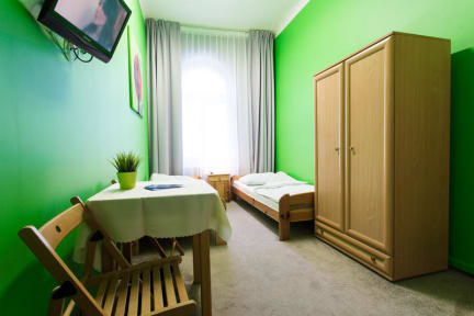 Moon Hostel - Warsaw照片