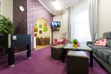 Fotos de Moon Hostel - Warsaw
