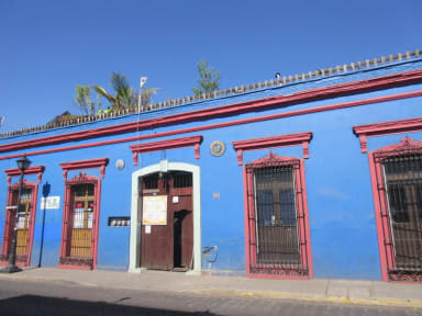 Photos of Hostal Luz de Luna Nuyoo
