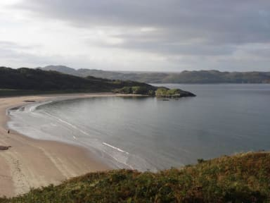 Photos of Gairloch Sands Youth Hostel