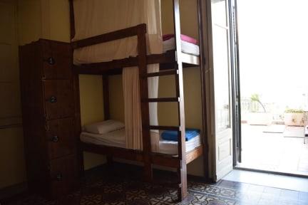 """Fotos von Hostel Taormina """"Homstel"""""""