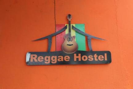 Fotos von Reggae Hostel