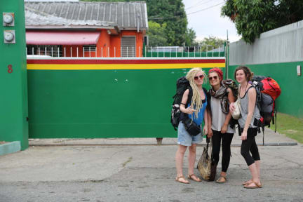 Photos de Reggae Hostel