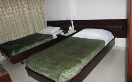 Photos of AL Saleh Hotel