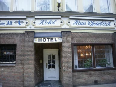 Photos of Altstadt Hotel Rheinblick