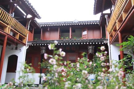 Fotografias de Shaoxing Luxun Native Place Youth Hostel