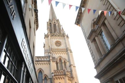 Fotos de St Christopher's Inn Bath