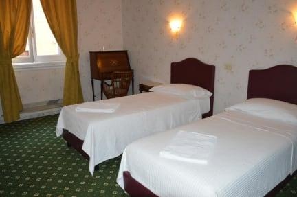 Hotel Texas tesisinden Fotoğraflar
