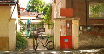 Фотографии Bike Hostel Plovdiv