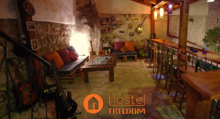 Photos de Freedom Hostel Budva
